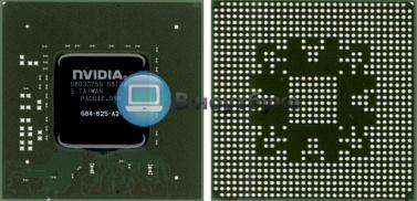 Чип nVidia G84-625-A2 - купить по оптовой цене в интернет-магазине vnoutbuke.ru