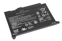 BP02XL HP 15-AU 7.7V 5300mAh