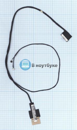 Шлейф матрицы для Asus N56JR - купить по оптовой цене в интернет-магазине vnoutbuke.ru