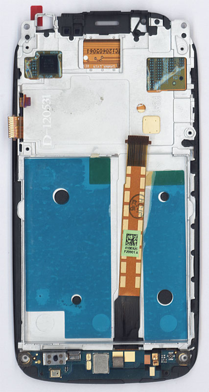 HTC One S Assembly