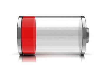 Причины быстрой разрядки новой батареи