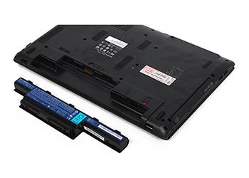 Аккумулятор ноутбука быстро разряжается - что делать?