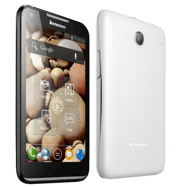 Lenovo IdeaPhone S880